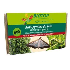 Trichotop Buxus-protecteur des buis-Biotop