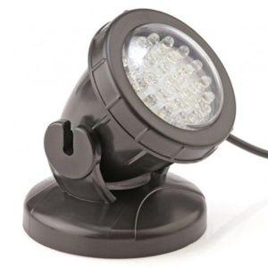 Eclairage bassin PondoStar LED Set 1