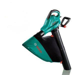 Aspirateur souffleur broyeur électrique ALS 30 – Bosch