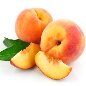 Pecher de balcon 'Peach Me Yellow' – Pot de 2 litres – PLANTES ET JARDINS