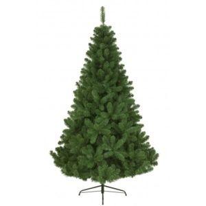Sapin Noël artificiel canadien. H210cm. Livraison incluse.