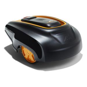 Robot tondeuse R1000 – Mc Culloch