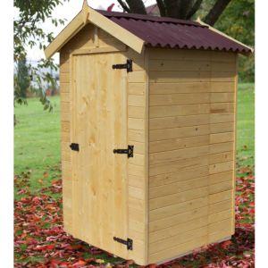 bien choisir un abri de jardin en bois pas cher conseils. Black Bedroom Furniture Sets. Home Design Ideas