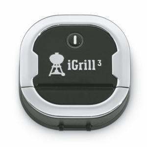 Thermomètre pour barbecue Weber iGrill 3