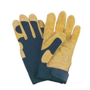 Gants de travail Précision Taille 8 – Solidur
