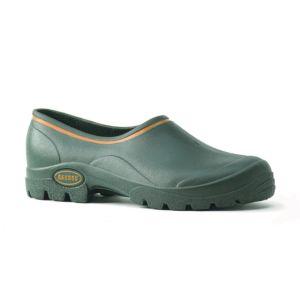 Sabots Cork vert – Taille 38 – Baudou