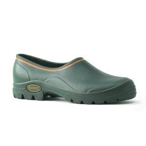 Sabots Cork vert – Taille 43 – Baudou