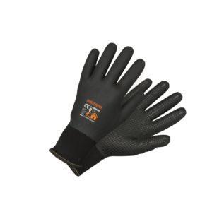 Gants gros travaux d'hiver Winterpro Taille 9 – Rostaing