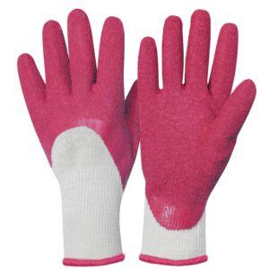Gants rosier Fuschia Taille 8 – Rostaing