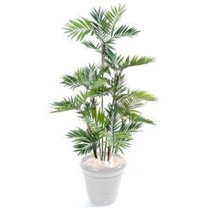Palmier 180 cm feuillage artificiel