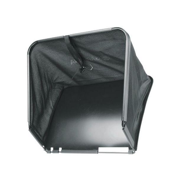 sac de ramassage pour tondeuse h lico dale gardena plantes et jardins. Black Bedroom Furniture Sets. Home Design Ideas