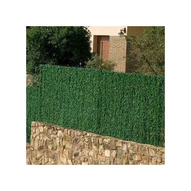 haie artificielle pour occultation campovert l3mxh1 50 m plantes et jardins. Black Bedroom Furniture Sets. Home Design Ideas