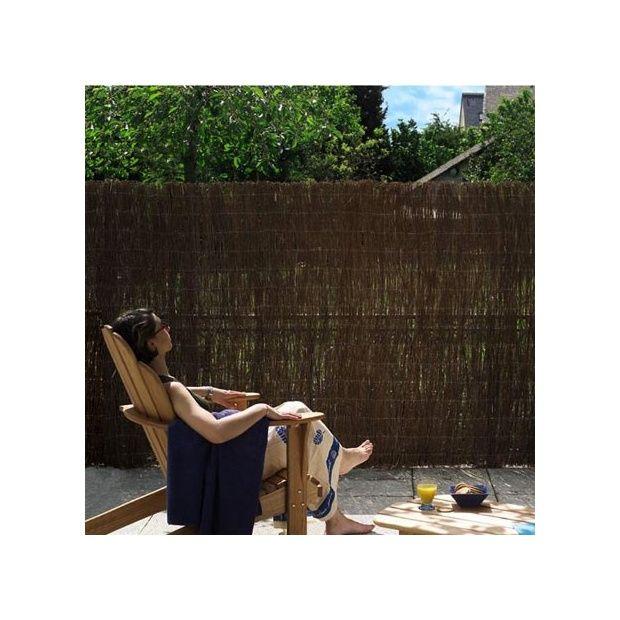 brande de bruy re pour occultation bruc deco l5 x h1 m plantes et jardins. Black Bedroom Furniture Sets. Home Design Ideas