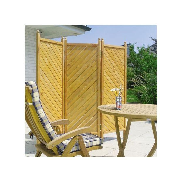 panneaux d coratifs droits en bois pour cl ture ou occultation 182x180 kit complet plantes. Black Bedroom Furniture Sets. Home Design Ideas