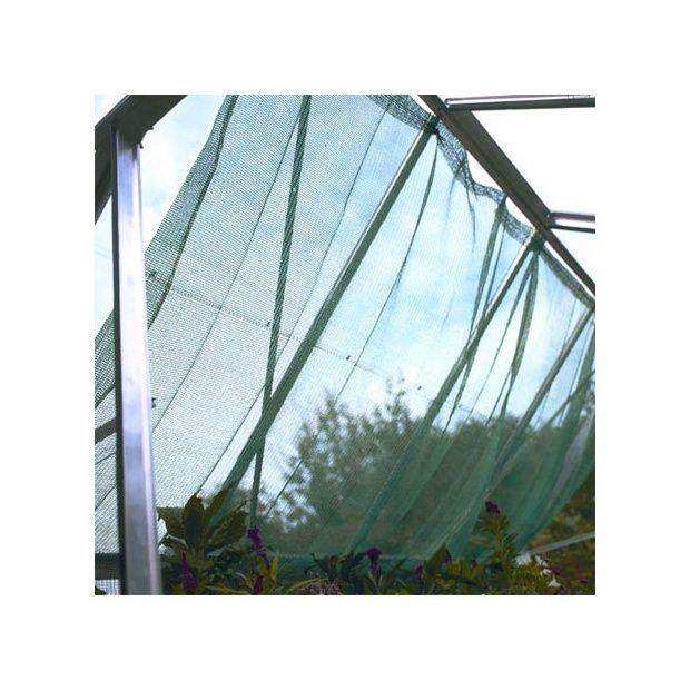 rideau de soleil 150 x 250 cm pour serre plantes et jardins. Black Bedroom Furniture Sets. Home Design Ideas