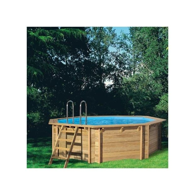 Piscine cerland weva basic for Piscine cerland