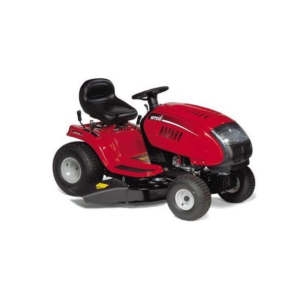 tracteur tondeuse jection lat rale mtd lg 175 hydrostatique pr t d marrer plantes et. Black Bedroom Furniture Sets. Home Design Ideas