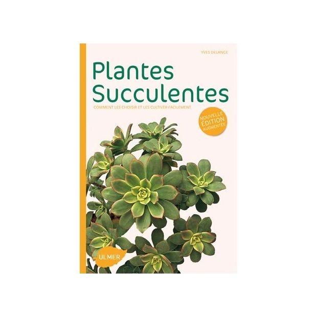 Plantes succulentes comment les choisir et les cultiver facilement plantes et jardins for Choisir plantes jardin