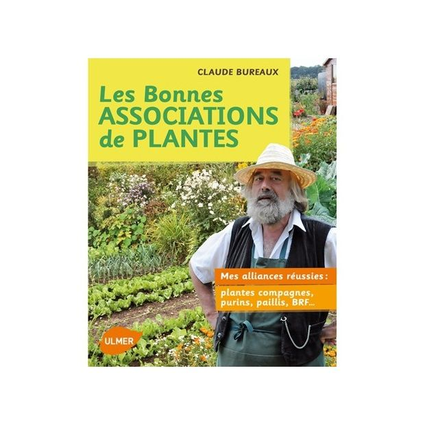 Les bonnes associations de plantes