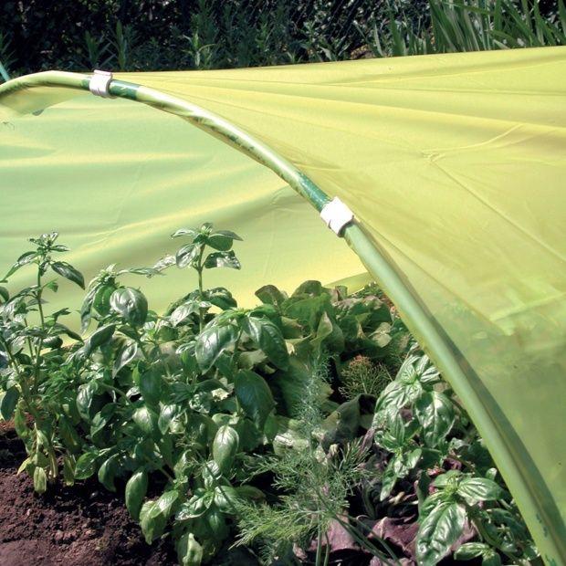 film de forcage maraicher 3x10m gamm vert plantes et jardins. Black Bedroom Furniture Sets. Home Design Ideas