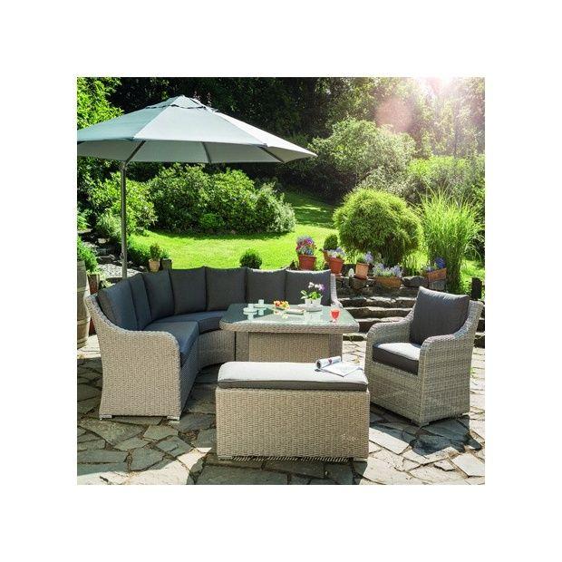 Salon de jardin alu composite leroy merlin for Leroy merlin salons de jardin