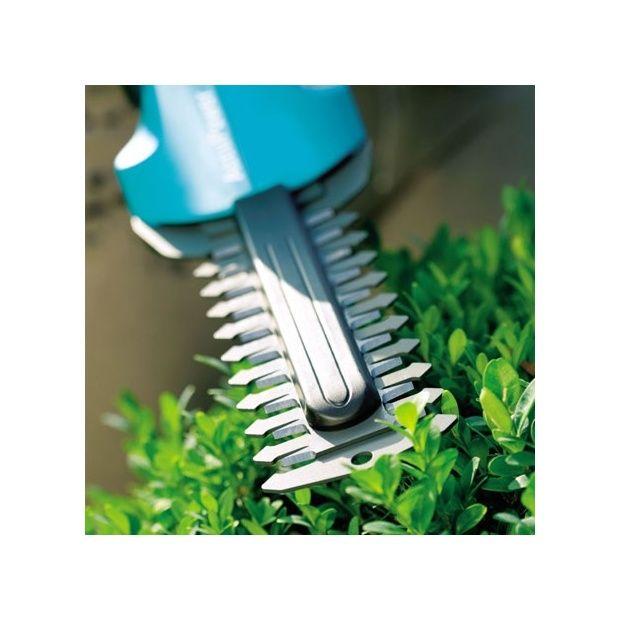 Taille buisson sur accu 75 gardena plantes et jardins for Buisson synthetique