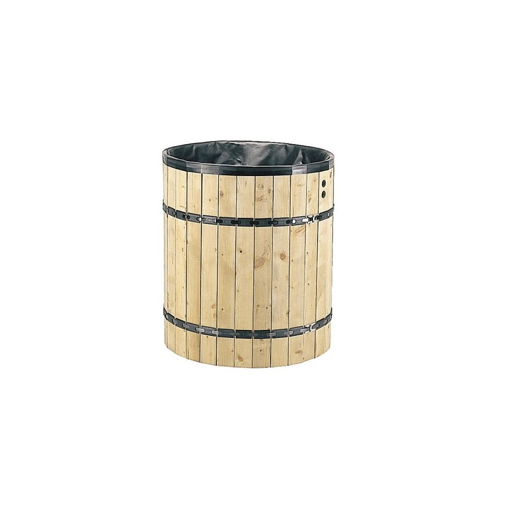 r cup rateur d 39 eau de pluie 400l gardena plantes et jardins. Black Bedroom Furniture Sets. Home Design Ideas