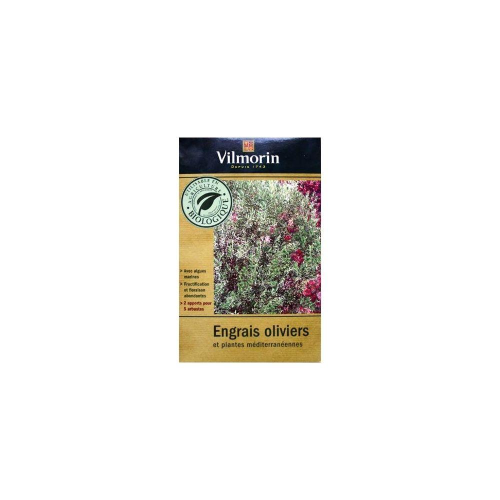 Engrais bio oliviers et plantes m d plantes et jardins - Engrais pour olivier ...