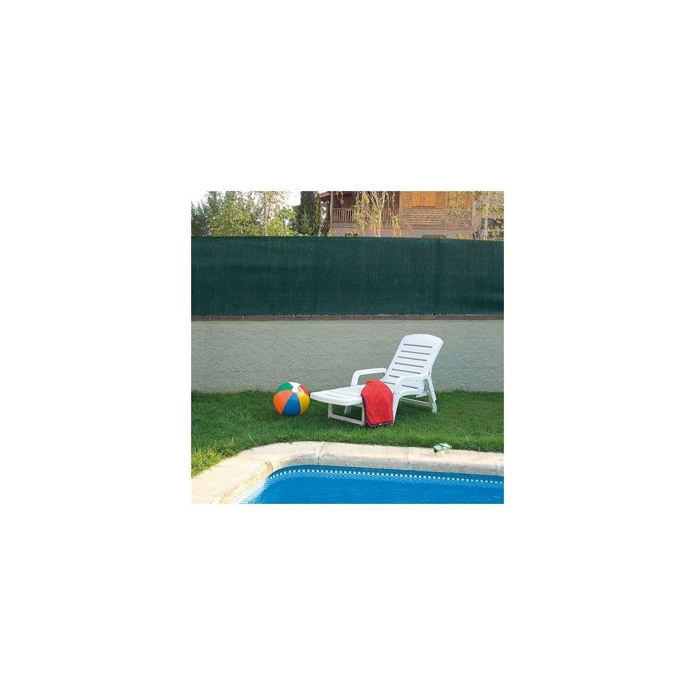 natte brise vue tiss e verte pour cl ture et occultation supratex l10mxh2m plantes et jardins. Black Bedroom Furniture Sets. Home Design Ideas