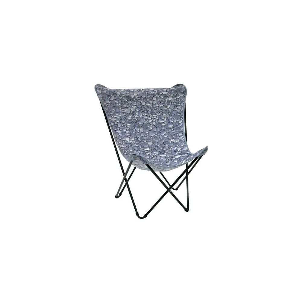 fauteuil pliant 39 galets 39 maxi pop up punch lafuma. Black Bedroom Furniture Sets. Home Design Ideas
