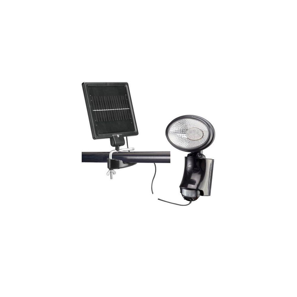 Spot solaire avec d tecteur de mouvement plantes et jardins - Spot solaire exterieur avec detecteur mouvement ...