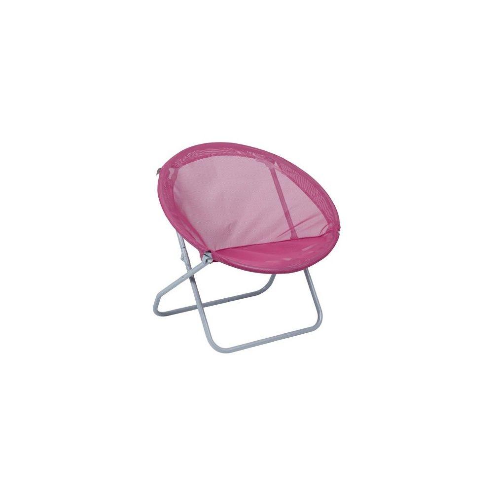 Fauteuil mini ring fun pink lafuma lot de 2 plantes et jardins - Fauteuil ring lafuma ...