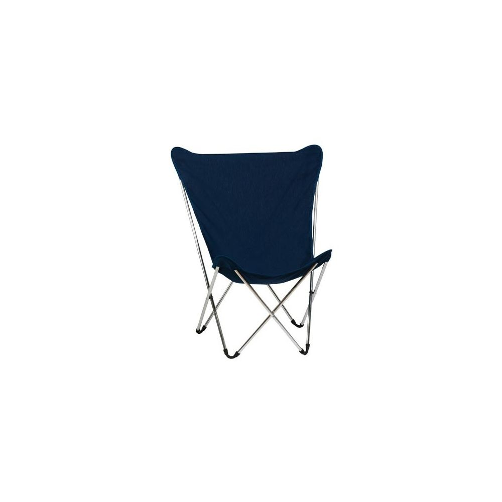 fauteuil pliant 39 marine 39 maxi pop up lafuma plantes et. Black Bedroom Furniture Sets. Home Design Ideas