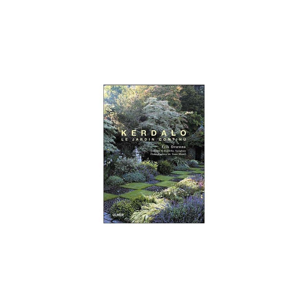 Kerdalo le jardin continu plantes et jardins for Jardin kerdalo