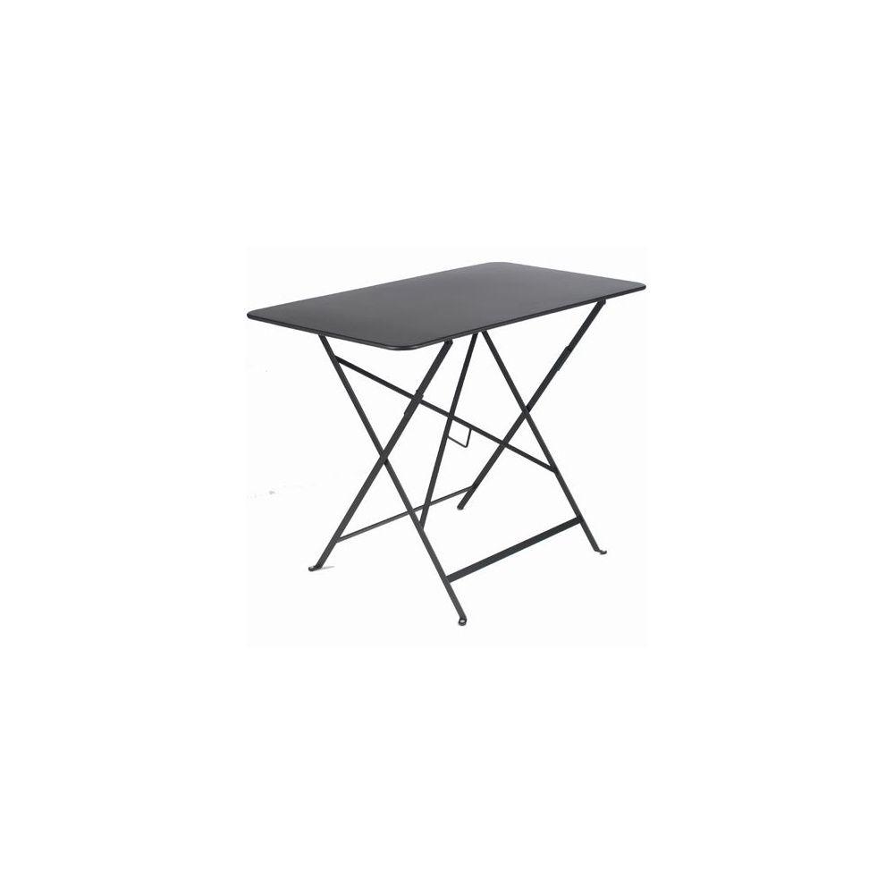 Table Fermob Bistro 97 X 57 Table Bistro M 233 Tal 97 X