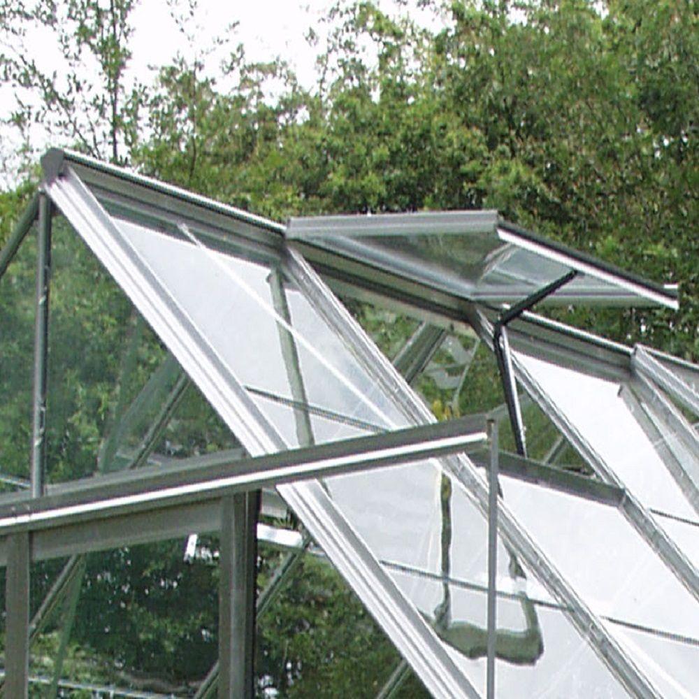 serre de jardin highline verre tremp 11 30m eden. Black Bedroom Furniture Sets. Home Design Ideas