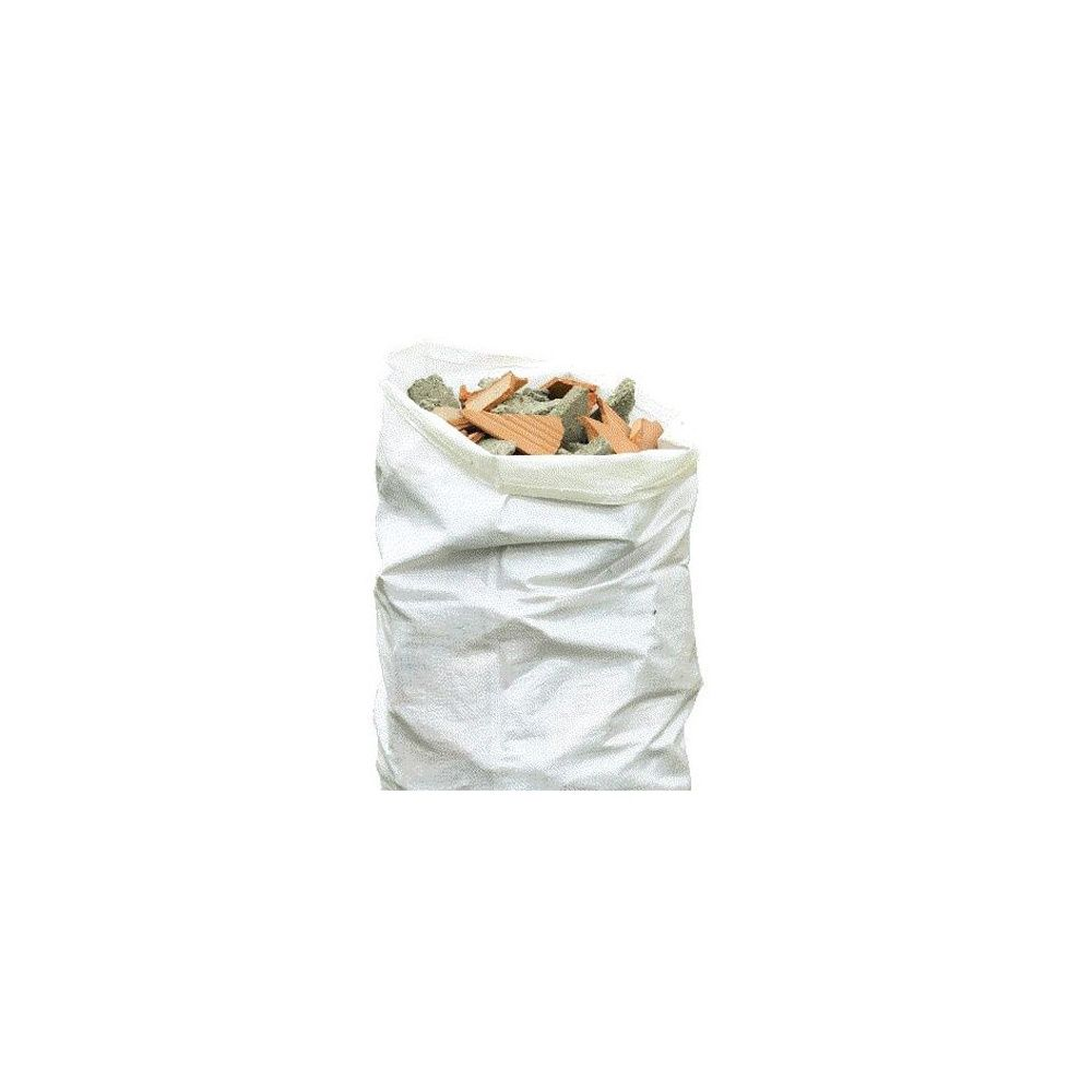 Sacs gravats batisac extra 1 lot de 10 sacs intermas celloplast plantes et jardins - Sac a gravats ...