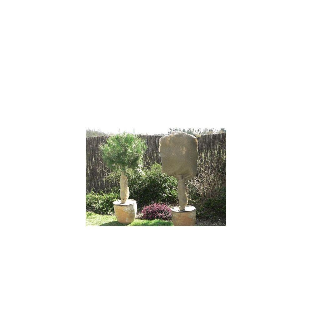 protection toile de jute natureroll 1x10 m nort ne. Black Bedroom Furniture Sets. Home Design Ideas