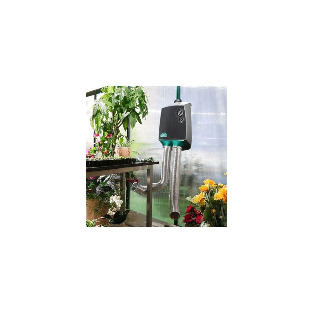 Chauffage électrique à ventilateur Indiana Professionnel