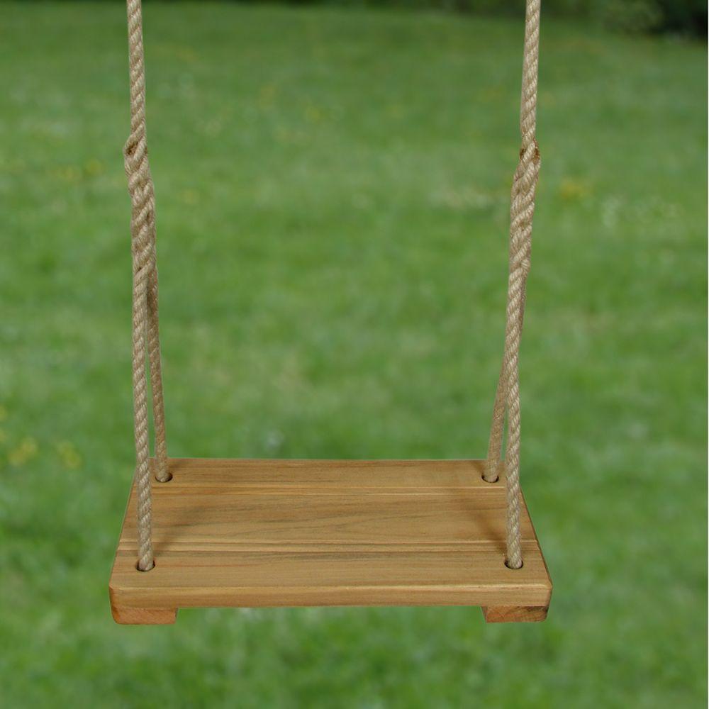 portique bois trait galdar avec balan oire anneaux corde plantes et jardins. Black Bedroom Furniture Sets. Home Design Ideas