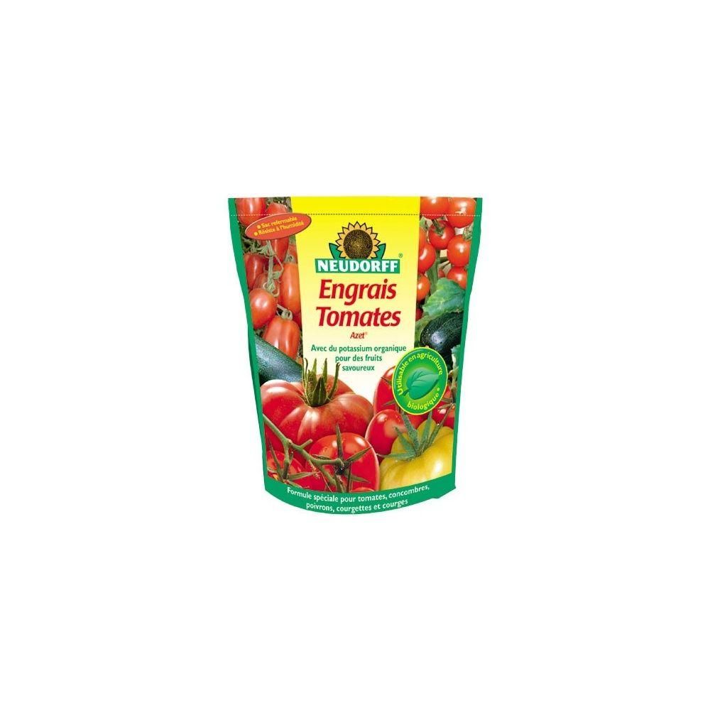 engrais bio tomate 1 75kg azet neudorff plantes et jardins. Black Bedroom Furniture Sets. Home Design Ideas