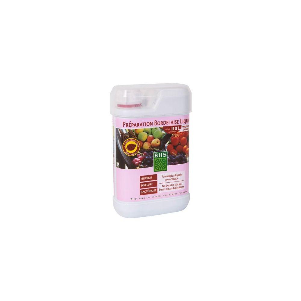 Bouillie bordelaise en solution bhs plantes et jardins - Bouillie bordelaise sur arbres fruitiers en fleurs ...