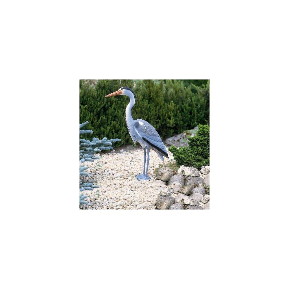 proteger bassin heron