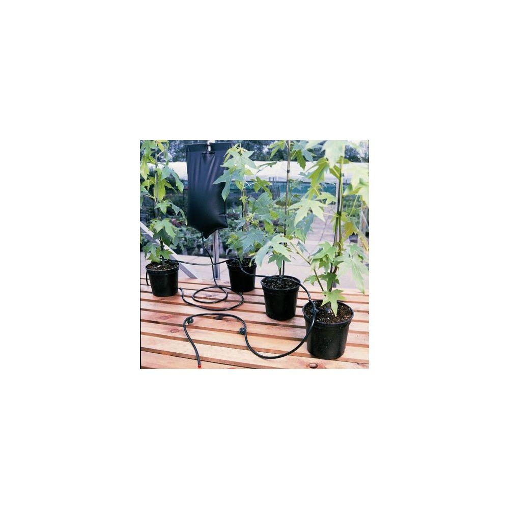 distributeur d 39 eau au goutte goutte plantes et jardins. Black Bedroom Furniture Sets. Home Design Ideas