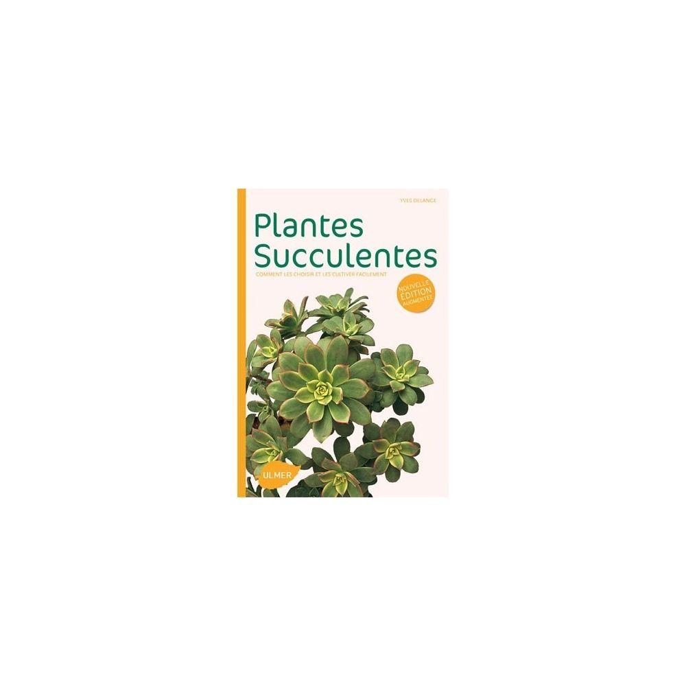 Plantes succulentes comment les choisir et les cultiver for Choisir plantes jardin