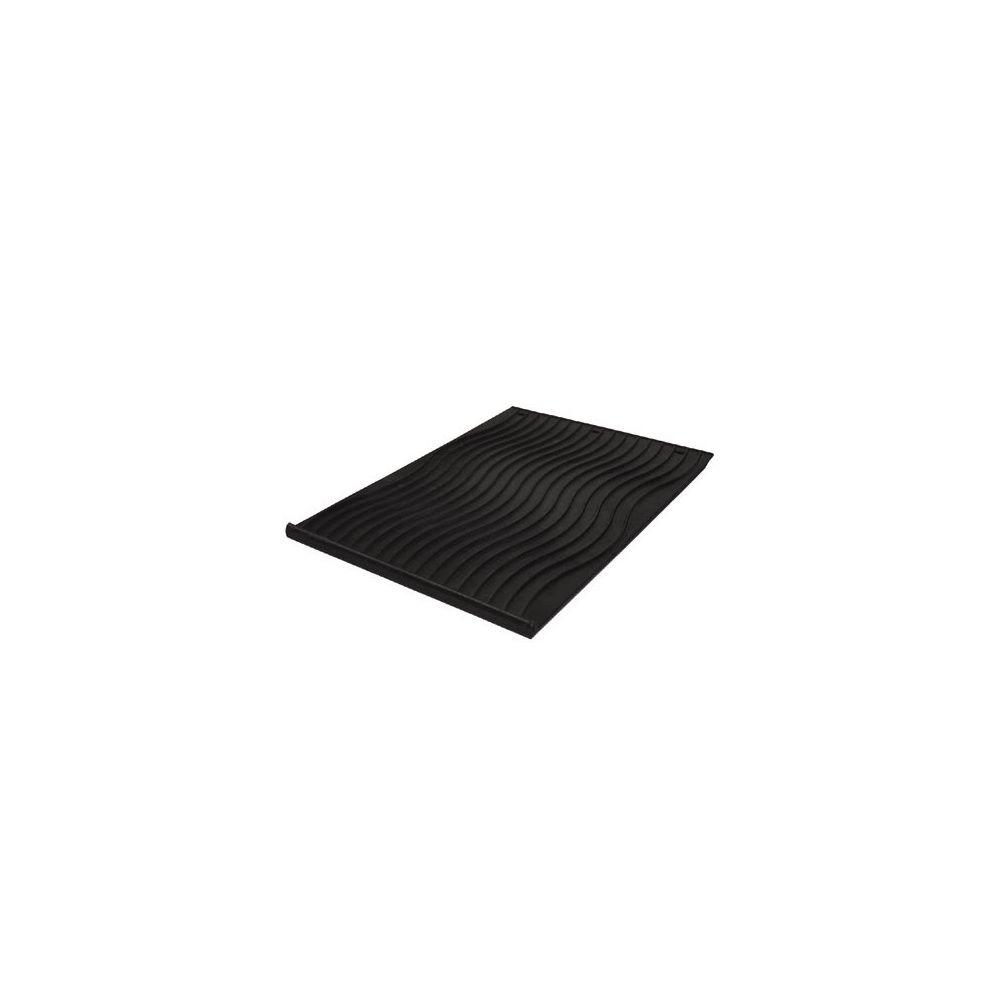 plancha en fonte d 39 aluminium pour barbecue napoleon le485. Black Bedroom Furniture Sets. Home Design Ideas