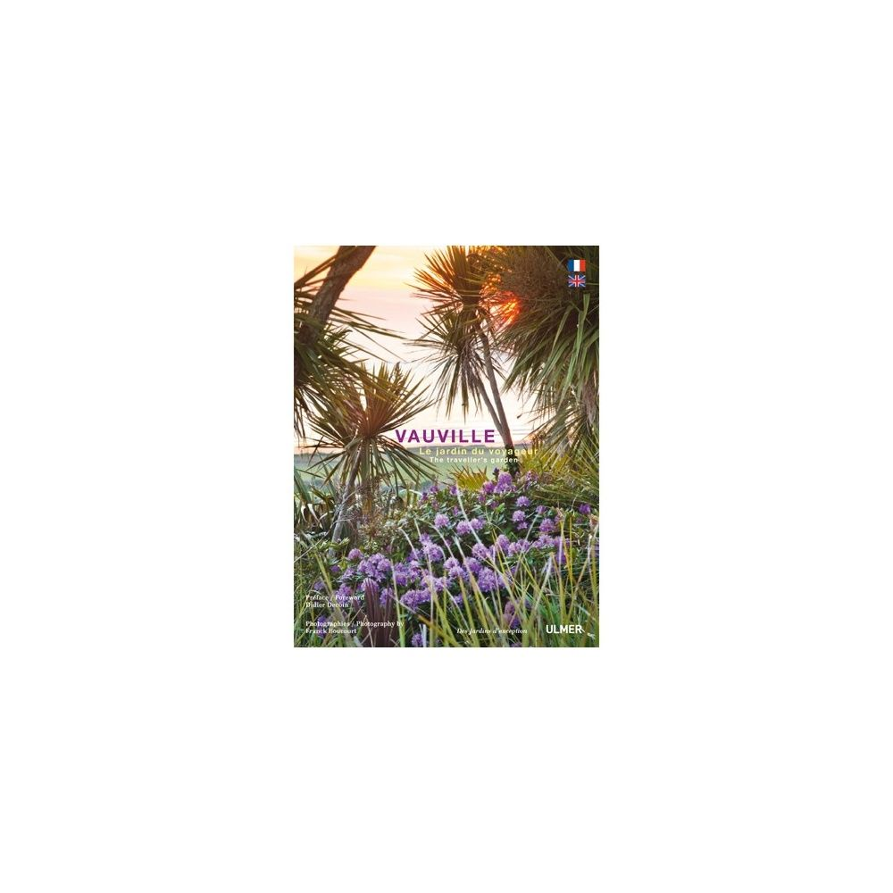 Vauville le jardin du voyageur plantes et jardins for Le jardin voyageur