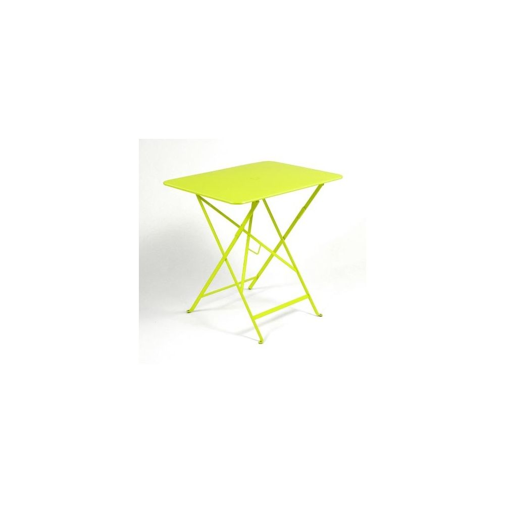 Table Bistro Fermob Table Bistro Fermob With Table Bistro Fermob  # Table Pliante Style Brasserie