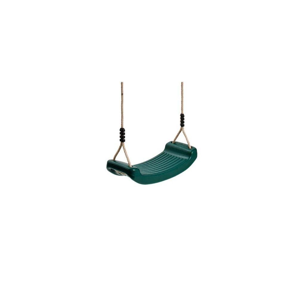 Agr balan oire plastique verte accessoires pour - Accessoire pour balancoire ...