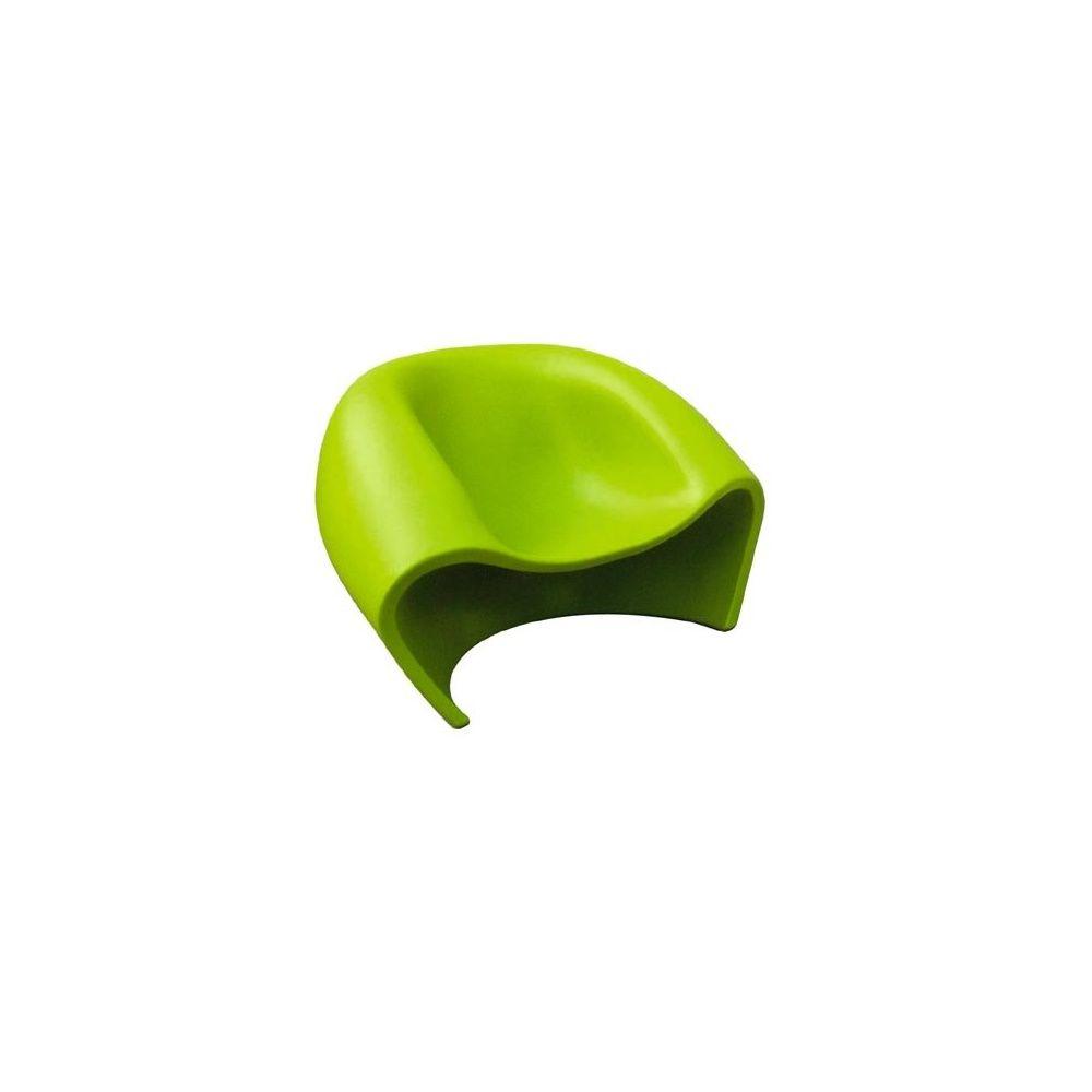 Fauteuil de jardin vert d coration de maison contemporaine for Jardin vert